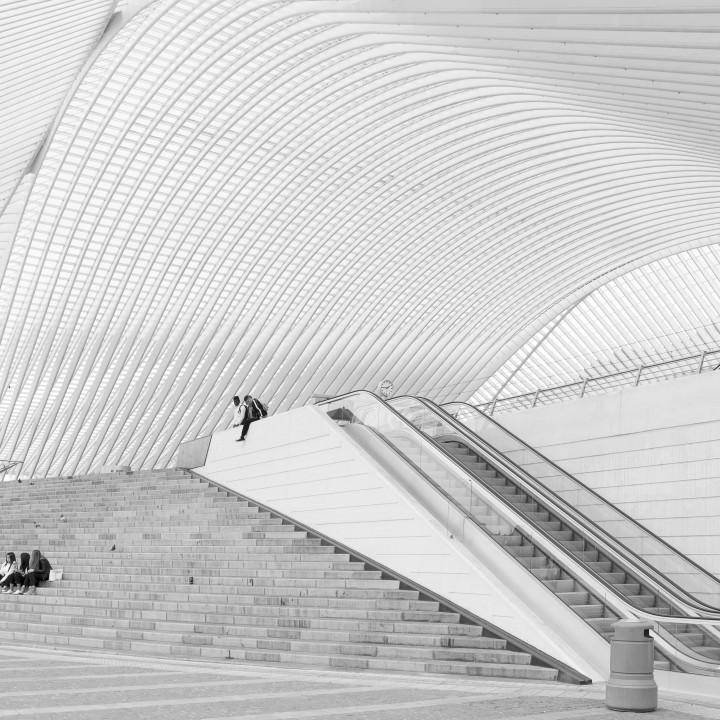 Station Liège-Guillemins